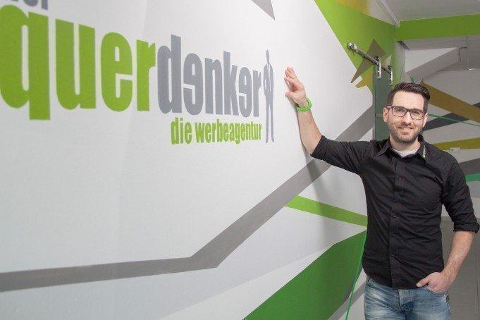 Empfehlung Ing. Christoph Zallinger, Werbeagentur Der Querdenker
