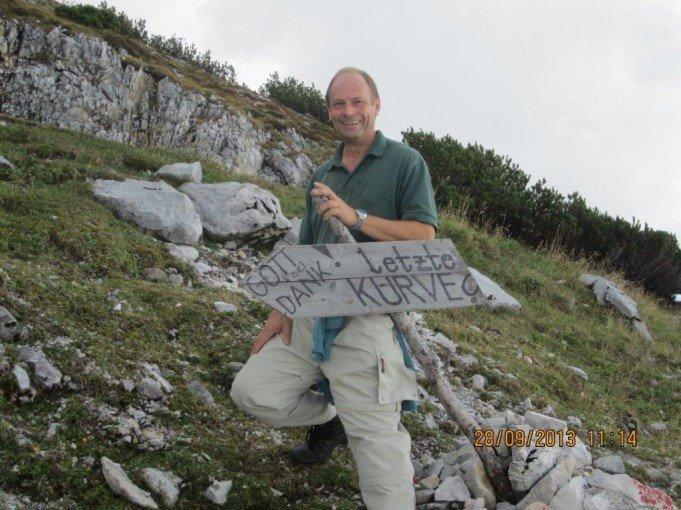 Empfehlung Ing. Johann Kepplinger aus Marchtrenk  Techniker bei ÖBB