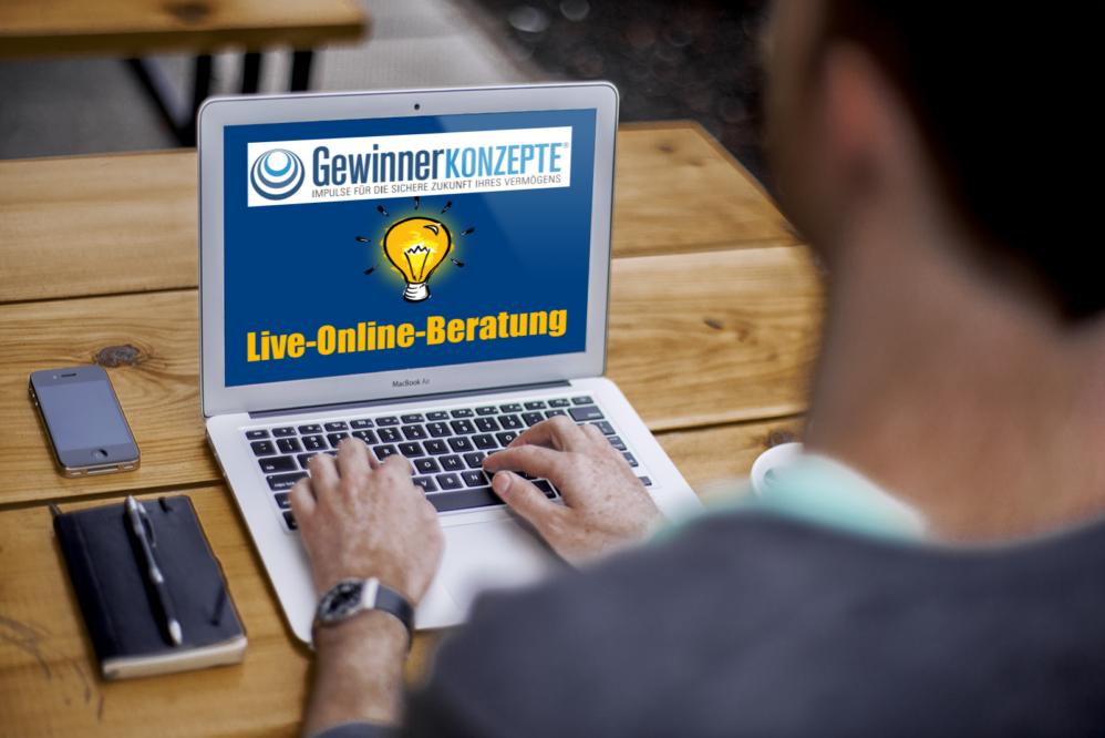 Einstieg Online-Beratung